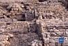 Caesarea ruins