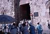 Gates - Zion Gate